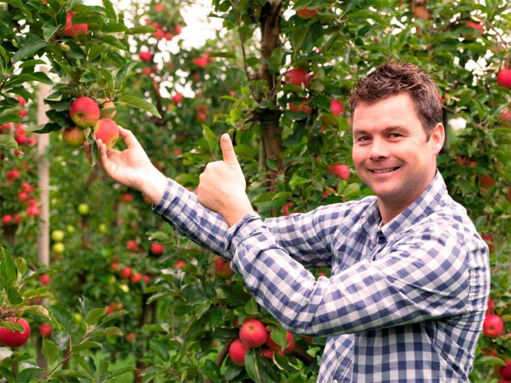 Kom bellebio appels plukken op de bio beurs - Beurs geopend op de tuin ...
