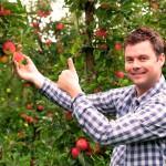 de bio appels van Robert Elshof