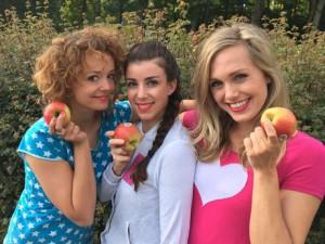 De laatste BelleBio appelen zijn voor 'Raak!'